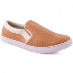 "Men ""VITO"" Casual Sports Slip On Sneaker Shoes"